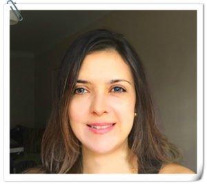 Psicóloga Daniela Carneiro