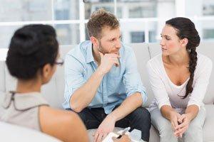 Psicóloga de casais
