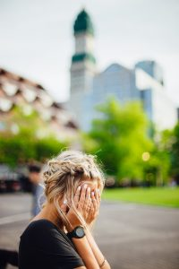 Como a ansiedade muda a nossa percepção do mundo