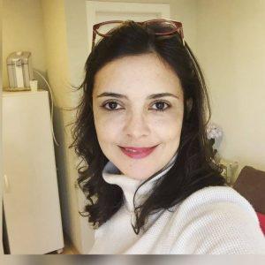 Psicóloga Daniela Carneiro 1