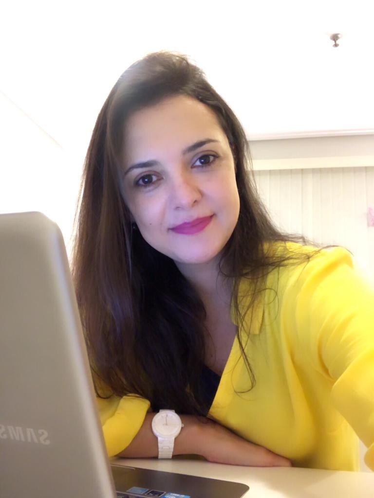 Psicóloga em Valinhos Daniela Carneiro